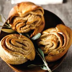 Spicy gluten-free scrolls Salted Butter, Peanut Butter, Woolworths Food, Scrolls Recipe, Tasty, Yummy Food, Gluten Free Flour, Cooking Instructions, Dry Yeast