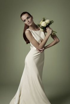 The Vintage Wedding Dress Company 2012 Spring Bridal Collection