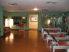 Core Pilates Studio