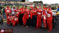 RIP Allan Simonsen.  You will be missed.  Here he celebrates his 2007 Australian GT Championship win.  www.racerviews.com