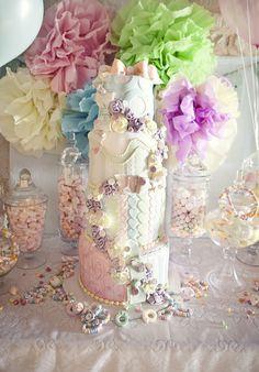 cake colours!