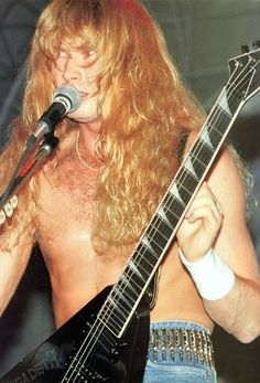 The warheads will all Rust In Peace | Megadeth.com