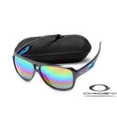 cc392a88a4 Fake Oakleys dispatch II polished black   camo iridium Oakley Store