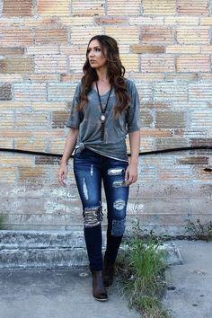 L & B > Plus Size Jeans > #LB502 − LAShowroom.com