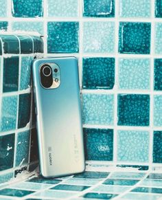 Latest Smartphones, Phone Cases, Blue, Phone Case
