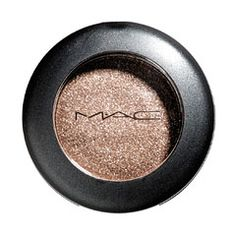 loving this sparkly color by MAC eyeshadow! (color: Mulch)