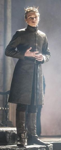 Tommen Baratheon is the younger brother of late King Joffrey and Princess Myrcella, and Joffrey's heir presumptive to the Iron Throne. Though legally the son of the late King Robert Baratheon and Queen Cersei Lannister, his true father is Ser Jaime Lannister, the Queen's twin brother.