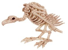 Crazy Bonez Skeleton Vulture
