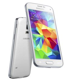 The Samsung Galaxy S 5 Mini | Samsung City