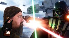 Star Wars Battlefront Beta : Honest 1st Impressions/review