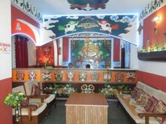 Sikkim, the name is synonymous with Mount. Khanchendzonga, To share its majestic beauty with the numerous travelers both from India and abroad. Hotel Green Hills is ideal for those who are looking for a Standard & budget accommodation in Gangto