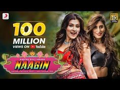 """Lyrics of the latest bollywood hit song """"Naagin"""" composed by Vayu, Sung by Aastha Gill and AKasa music produced by Puri Dj Songs, Best Songs, Titanic 2, Desi Video, Latest Bollywood Songs, New Hindi Songs, Hindi Video, Free Songs, American Crime"""