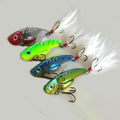 reflective metalbaits spoon VIBE trout killer new fred fishing lure - from Alibaba.com