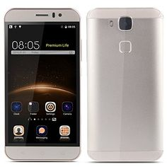[2016 New Release] PADGENE® G8 5 inch Unlocked 3G Smartphone, Android 5.1 Lollipop SIM-Free Mobile Phone, MTK6580 Quad(4) Core, Dual SIM(Dual Standby) ,Dual Camera,Rom 4GB, Smart Wake,GPS, Google Play, WIFI Unlocked Mobile Phone Phablet (Gold) - http://www.computerlaptoprepairsyork.co.uk/new-product-releases/2016-new-release-padgene-g8-5-inch-unlocked-3g-smartphone-android-5-1-lollipop-sim-free-mobile-phone-mtk6580-quad4-core-dual-simdual-standby-dual-camerarom-4gb-smart-wak