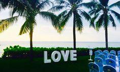 Thailand wedding ❤️ Katathani Phuket Beach Resort