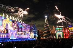 USJ:満足度96%の人気クリスマスショー「天使のくれた奇跡」の続編上演  Bart Kresa