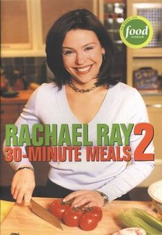 Rachael Ray 30-Minute Meals 2, http://www.amazon.com/dp/1891105108/ref=cm_sw_r_pi_awd_x-sFsb1GHRDVK