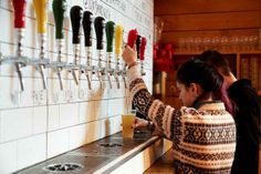 Find a London brewery or distillery near you - Pubs and Bars - Going Out - London Evening Standard