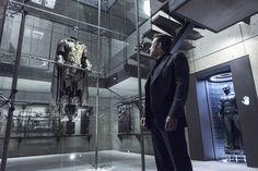 BATMAN V SUPERMAN: DAWN OF JUSTICE, Ben Affleck as Bruce Wayne/Batman, 2016. ph: Clay Enos/© Warner Bros.