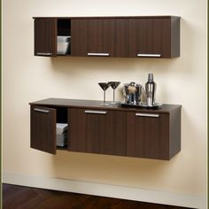 Wall Mounted Dvd Storage Cabinet With Doors
