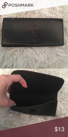 Valentino sunglasses case Vintage item, great condition. Glasses not included Valentino Accessories
