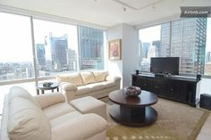 INCREDIBLE STYLISH 3 BEDROOMS 3BATH in New York