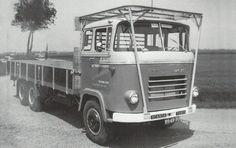 SCANIA VABIS LVS75