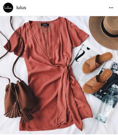 Like the style of this dress... But not the color