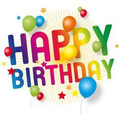 happy birthday,joyeux anniversaire
