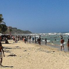 #SemanaSantaEnLaIsla @Regrann from @imturmar -  Playa Guacuco #ConoceArismendi #Vacaciones #IslaDeMargarita #beachlife #beachday #Regrann