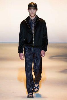 Versace, Look #37