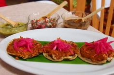 Taste of San Miguel Food Tour This 3-hour food tasting and cultural walking tour of San Miguel de Allende offers a local's view into Mexican culture through its delicious and intricate cuisine, rich history and stunning architecture. Suitable for all age groups and fitness levels, your guide will take you on a culinary adventure you won't want to miss!Experience off-the-beaten path eateries and their colorful owners and staff, and regional delicacies. Walk away with an enriche...