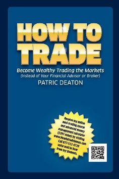 http://forexpins.com/how-to-trade-make-money-trading-trade-indexes-commodities-gold-silver-and-fx-options-forex-trades-foreign-exchange-currency-trading-etrade-learn-to-trade-online/ How To Trade! - (Make Money Trading, Trade, Indexes, Commodities, Gold, Silver and FX) Options, Forex Trades (Foreign Exchange), Currency Trading, Etrade - Learn to Trade Online  This is a practical, 152 page book that gets straight to the point....
