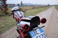 Triumph Bonneville Evo Cafe Racer ~ Return of the Cafe Racers