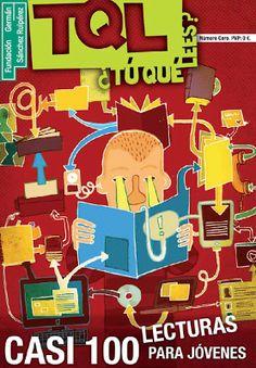 TQL: ¿Tú Qué Lees? Casi 100 lecturas para jóvenes