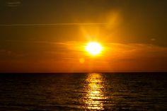 Lake Huron, Celestial, Sunset, Outdoor, Outdoors, Sunsets, Outdoor Games, The Great Outdoors, The Sunset