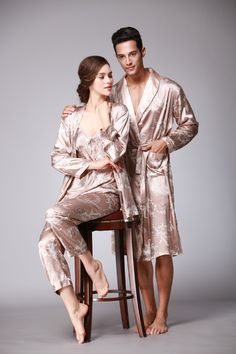 #Couple #Clothes #Lover #Wear #Womens #Pajamas #Laday #HomeWear