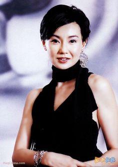 Maggie Cheung Man-Yuk,张曼玉
