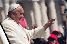 Faith and Climate Change: The Moral Issue of Our Time. Pope Francis' climate change encyclical will be a hugely important step for the church. (4/22/2015)