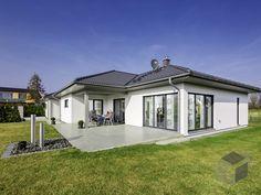 Haas fertigbau bungalow  Bungalow mit oder ohne Keller bauen mit STREIF | ⭐Bungalow ...