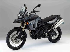 This is my ride...2012 BMW f800GS.