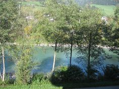 """Our river """"Salzach"""" some days before the snow was coming :D. Snow, Day, Water, Outdoor, Photos, Gripe Water, Outdoors, The Great Outdoors, Aqua"""