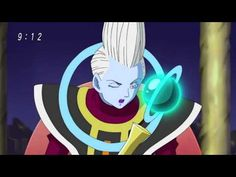 Dragon Ball Super Episode 3