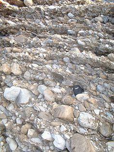 L'angolo della Geologia: Conglomerati, Ruditi
