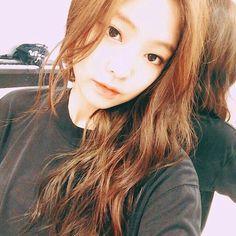 #Jennie Kim