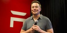 Elon Musk takes a dig at short sellers on a big day for...