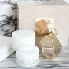 I'd love to try Evelom @cultbeauty
