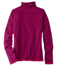 Synergy T-Neck Sweater - Gifts $100 and Under - Gifts - Title Nine
