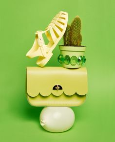 art direction | BALANCING ACT / BETTY MAGAZINE on Behance