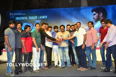 Duvvada Jagannadham Trailer Launch